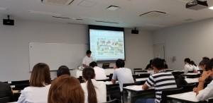日本幼児体育学会第14回大会で研究奨励賞を受賞しました。